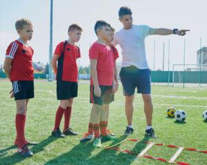 Curso Coaching, un tipo de Liderazgo actual para Entrenadores Deportivos