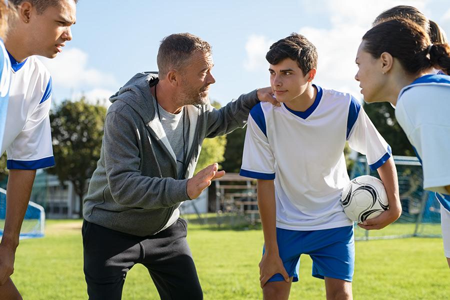 Lee más sobre el artículo Diplomado y Certificación Coaching y Liderazgo para Entrenadores Deportivos