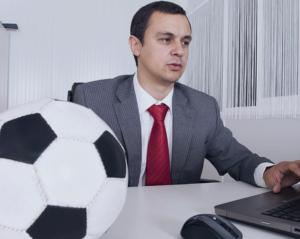Curso Marketing Deportivo para Escuelas de Fútbol